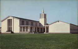 Dover Air Force Base - Base Chapel