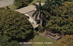 St. Maurice Catholic Church