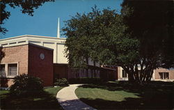 First Church of Christ Scientist