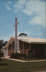 Englewood Methodist Church
