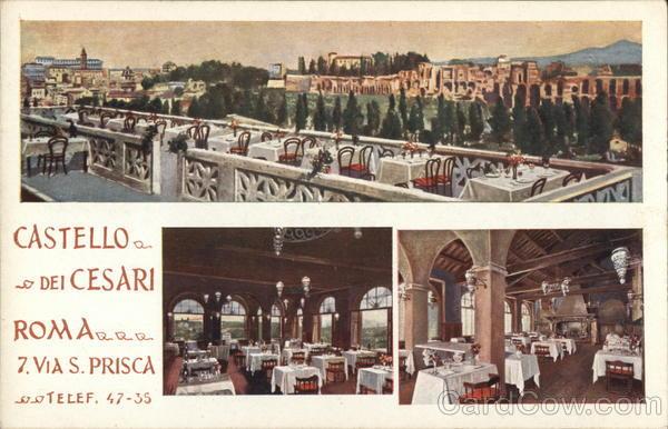 Castello dei Cesari