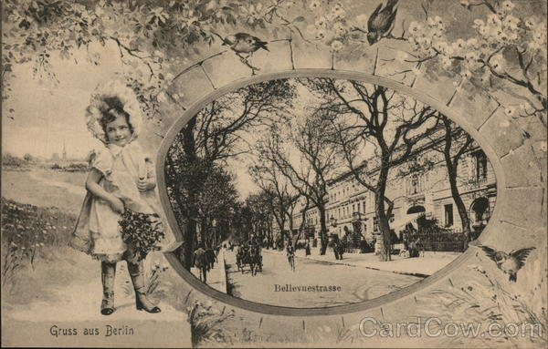 Bellevuestrasse