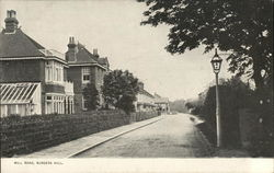 Mill Road, Burgess Hill