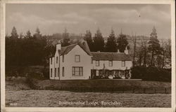 Inverchroskie Lodge