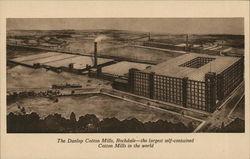 Dunlop Cotton Mills