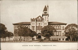 Union High School