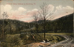 Deerfield Valley Railroad