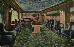 Oak Room, Hotel St. Anthony
