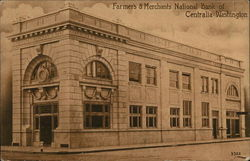 Farmers & Merchants National Bank