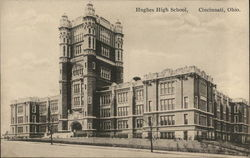 Hughes High School