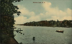 Ballston Lake, N.Y.