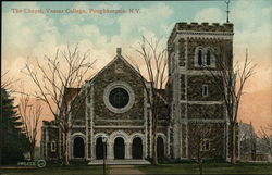 The Chapel, Vassar College