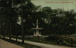 Soldier's Fountain