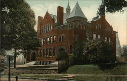The Newburgh Academy