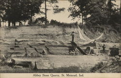 Abbey Stone Quarry