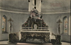 Altar with Pieta, Abbey Church