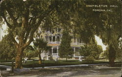 Brambleton Hall