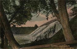 Tumbling Dam