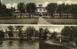 "The ""Inn"", Winona Lake, Ind."