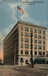 Joliet National Bank Building
