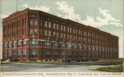 Studebaker Brothers Manufacturing Company