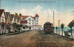 Hotel Capitola and Cottages