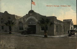 Mercer's Garage