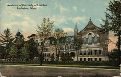 Academy of Our Lady of Lourdes