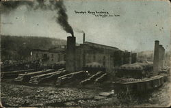 Sewer Pipe Factory