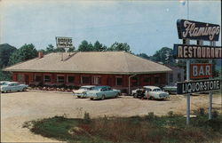 Flamingo Restaurant & Bar, U. S. Highway 301