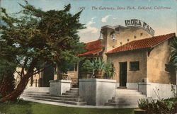 The Gateway, Idora Park