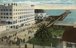 Pine Avenue Pleasure Pier