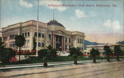 Hollywood Polytechnic High School