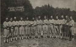 House of David - Baseball Team