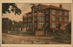 House of David Headquarters - Shiloh Building