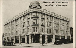 House of David Hotel