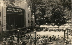 Open Air Theatre