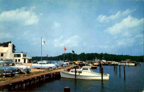 Cavalier Yacht And Country Club Virginia Beach Va