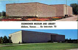 Eisenhower Museum And Library