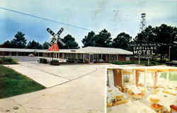 Dutch Kitchen Restaurant And Motel