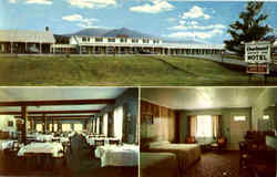 The Charlmont Motor Inn, U. S. route 3