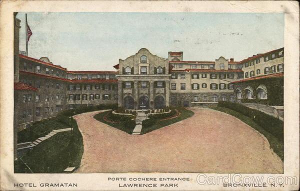 Hotel Gramatan Lawrence Park