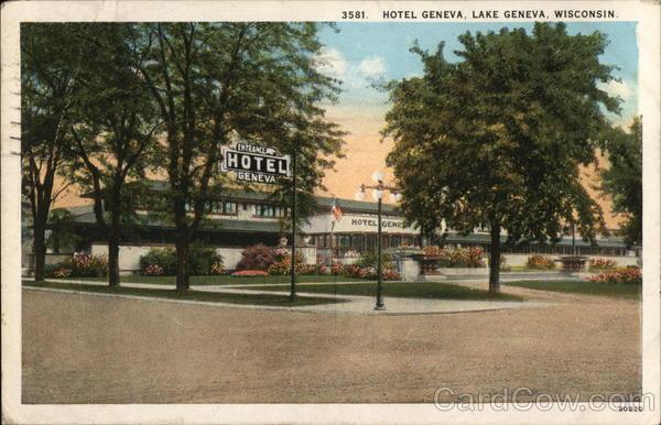Gambling near lake geneva wi