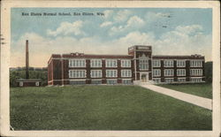 Eau Claire Normal School