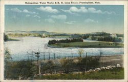 Metropolitan Water Works & R. H. Long Estate
