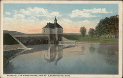 Metropolitan Water Works, Dam No.2