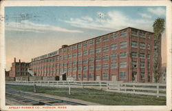 Apsley Rubber Co.