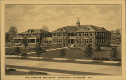 The Riverside Sanitarium, Shorewood