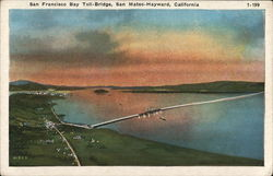 San Francisco Bay Toll-Bridge