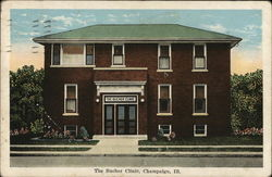 The Bucher Clinic